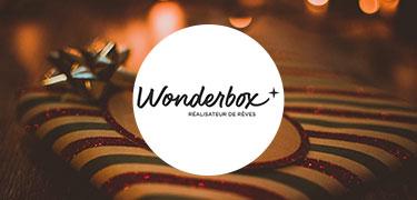 wonderbox a choisit eloquant
