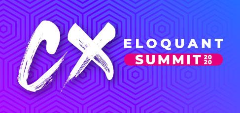venez assister au eloquant cx summit 2020